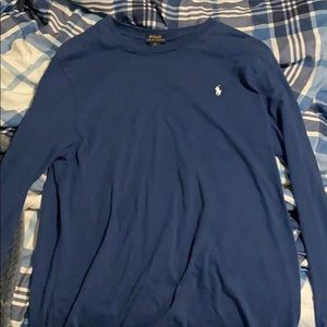 Polo long sleeve and pullovers